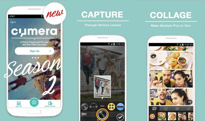 Best Android Camera Apps For 2019