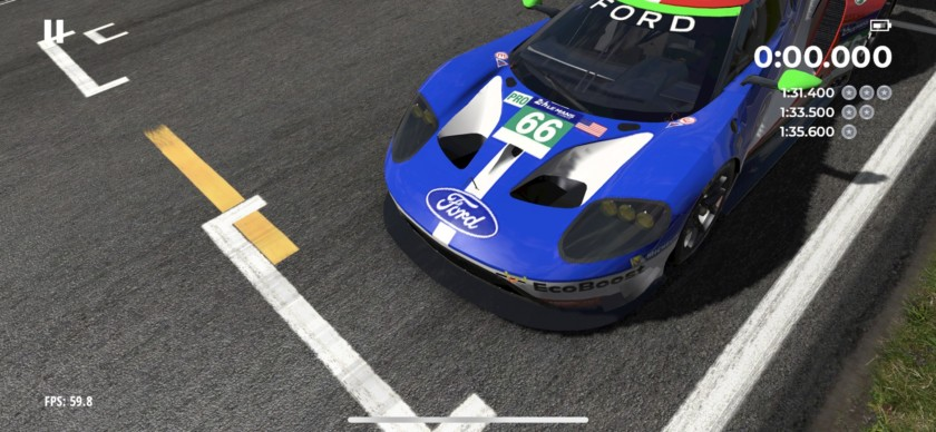 Project Cars GO 2019