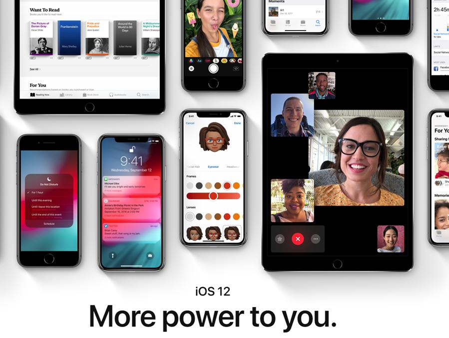 apple ios 1211