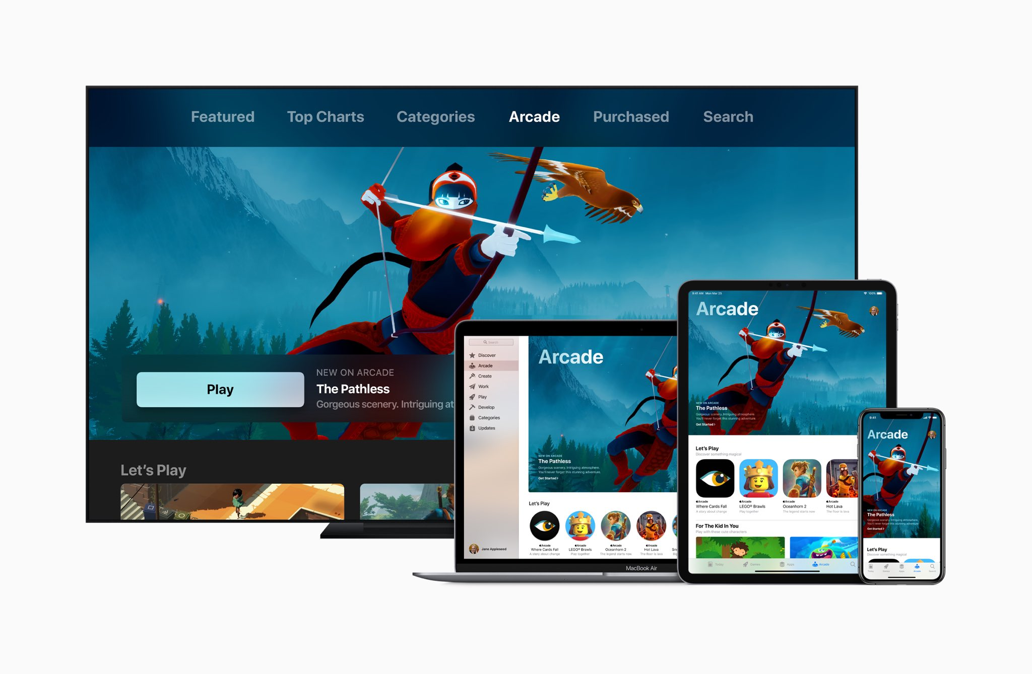 Apple Arcade Release Date, Price Point
