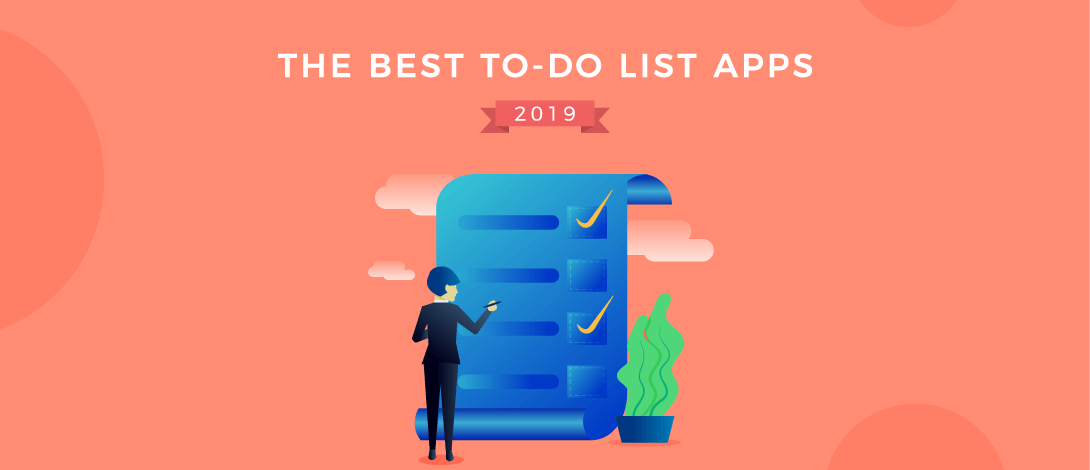 Best iPhone To Do List Apps 2019