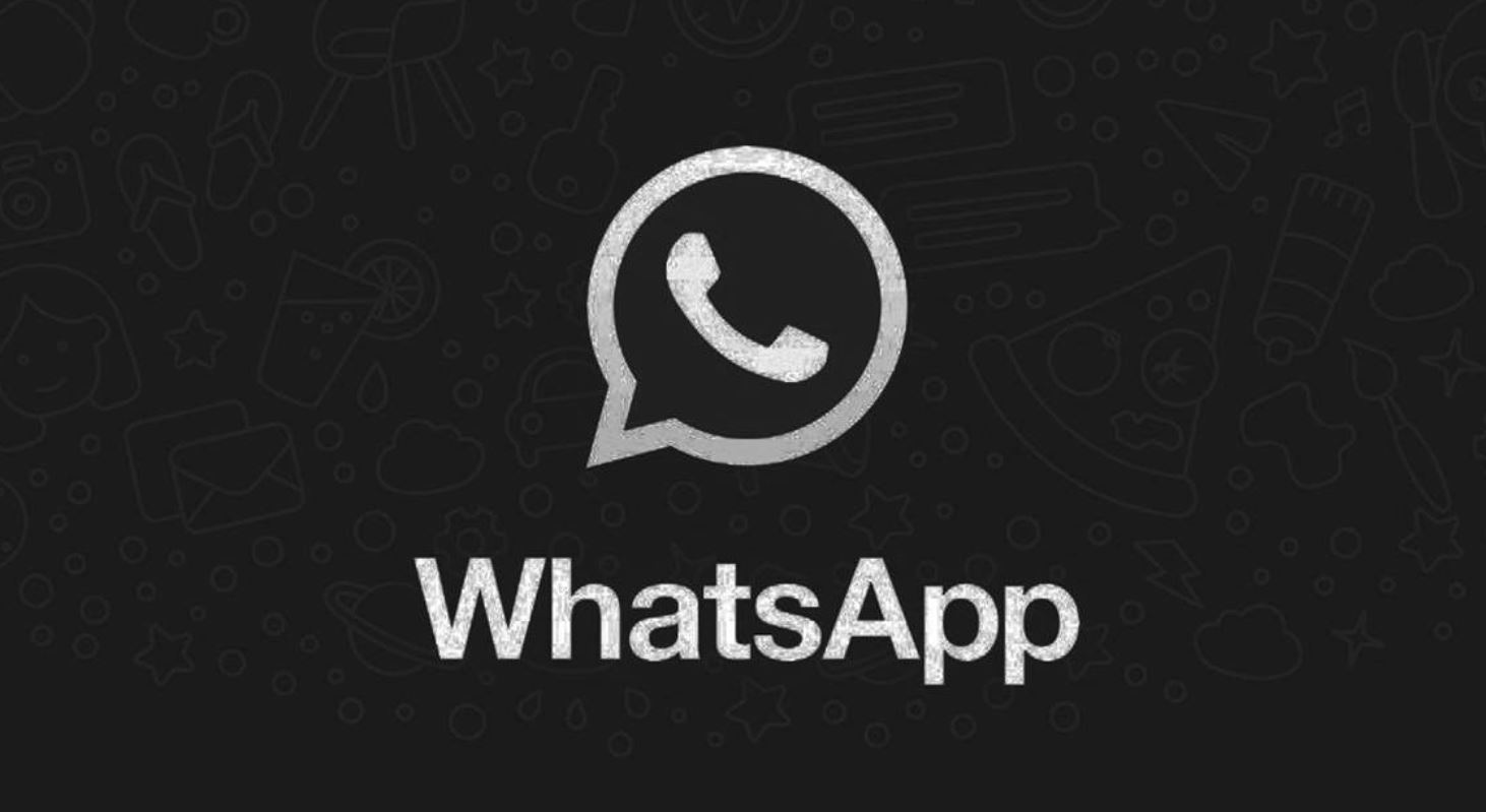 Dark Mode On Whatsapp iPhone