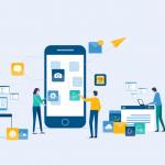 Top 5 frame Work For Mobile Application development 2019