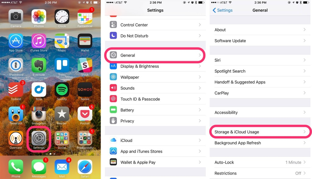 How To Delete Apps From Your iPhone or iPad easily