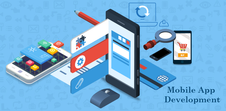 Dominating New Trends in Mobile Application Development