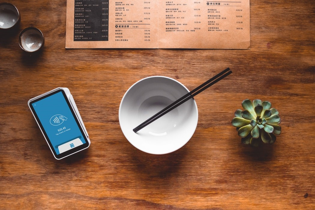 Tech Trends to Help Your Restaurant in 2019