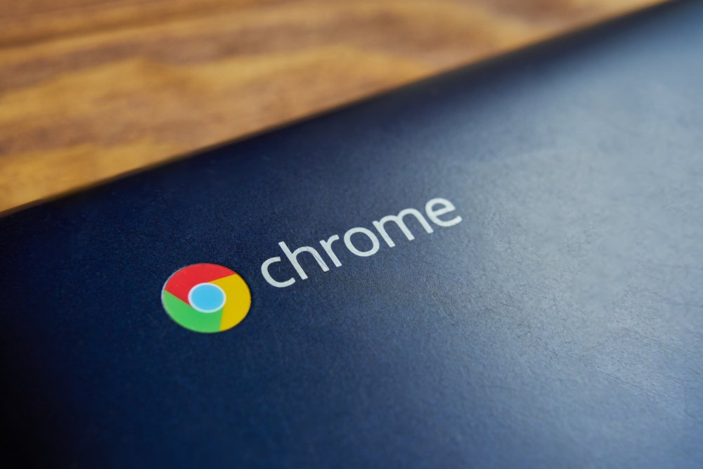 What is the Chromebook?