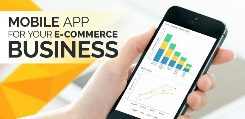 Mobile Applications to Ecommerce Businesses