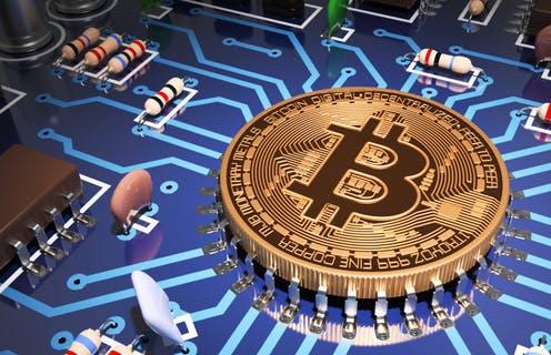 bitcoin technologies