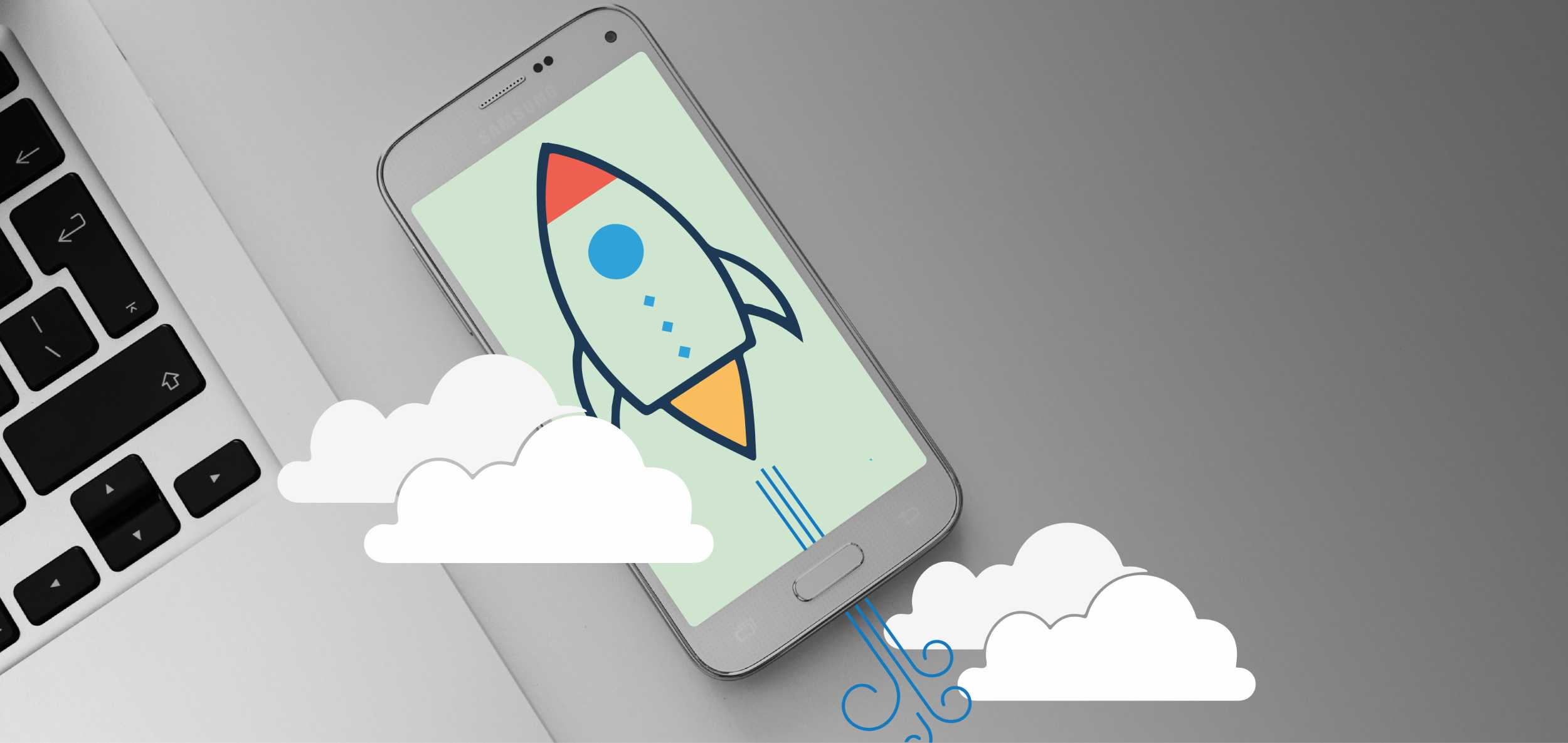 5 Reasons Why Your Startup Needs A Mobile Application